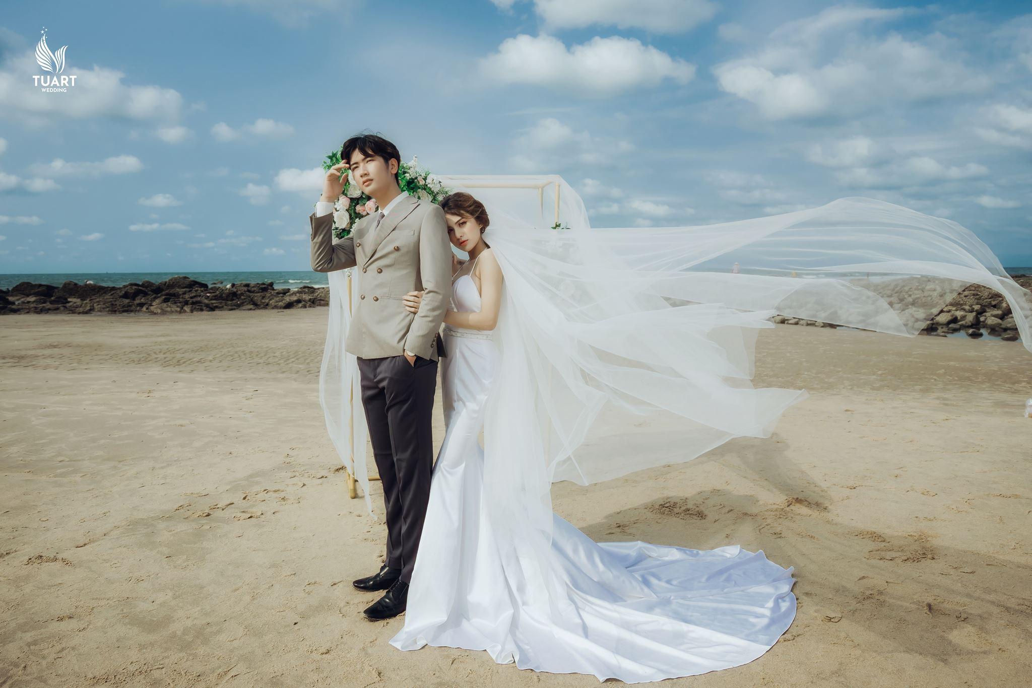 Album ảnh cưới đẹp ở Vũng Tàu 14