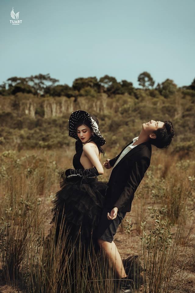 Album ảnh cưới đẹp ở Vũng Tàu 5