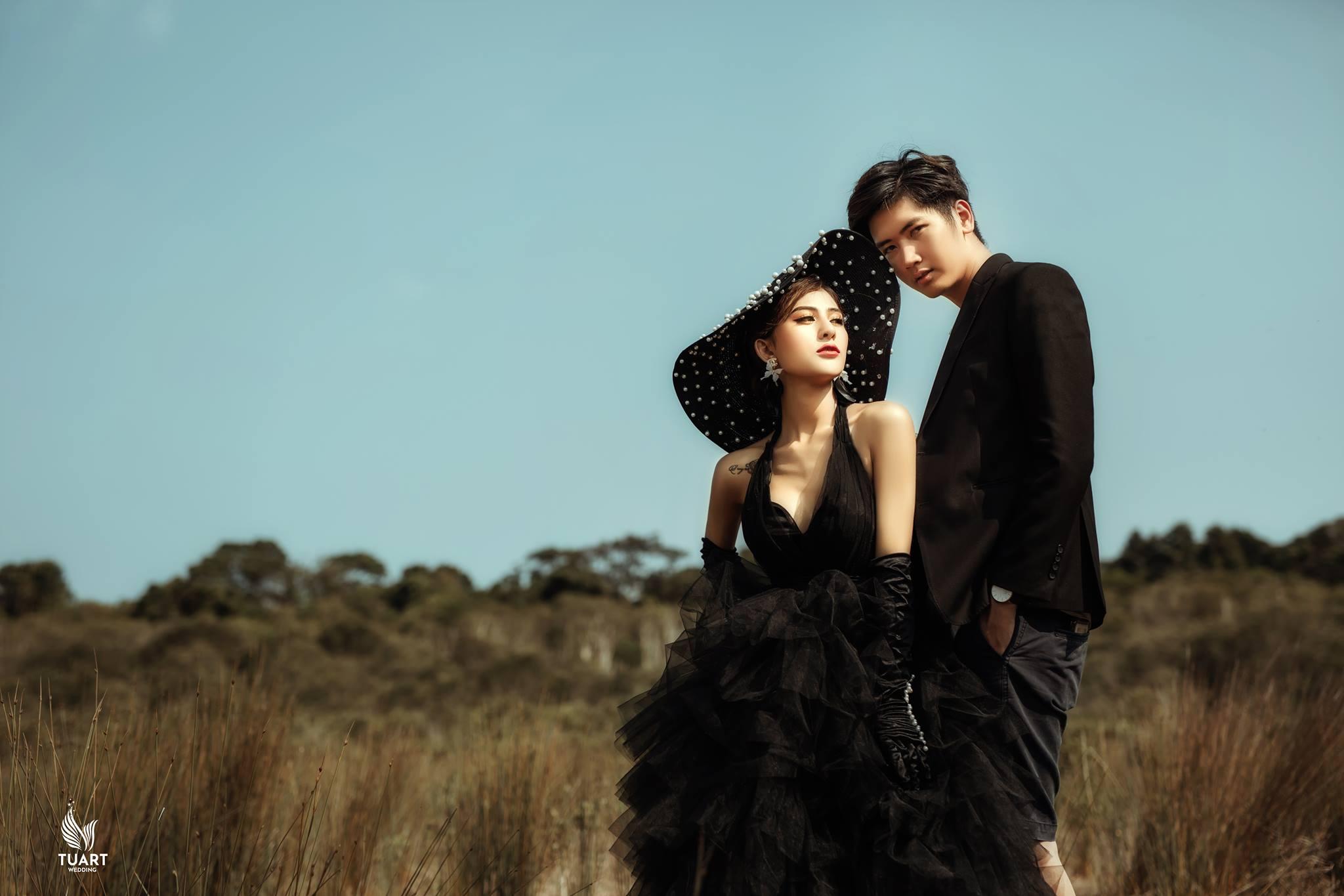 Album ảnh cưới đẹp ở Vũng Tàu 6