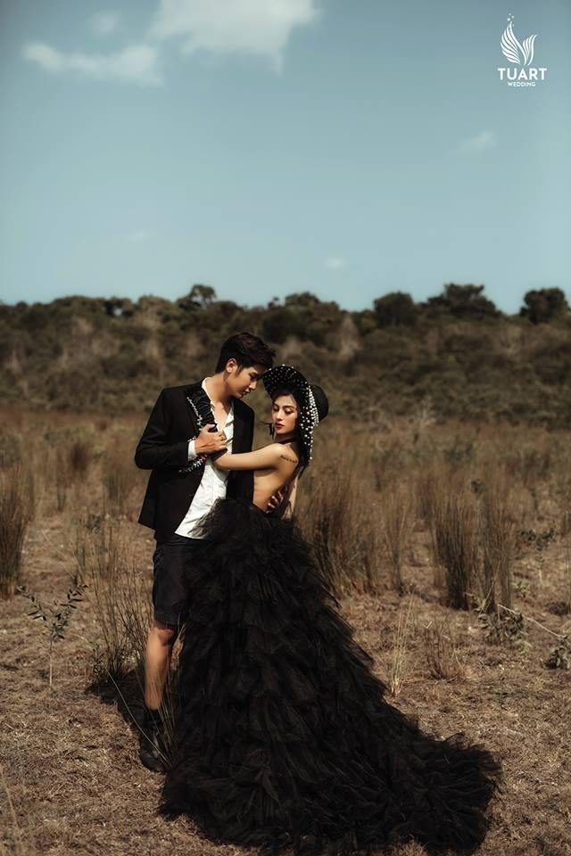 Album ảnh cưới đẹp ở Vũng Tàu 7