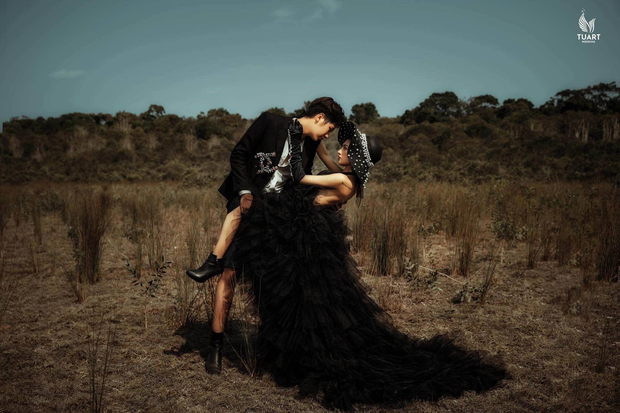 Album ảnh cưới đẹp ở Vũng Tàu 9