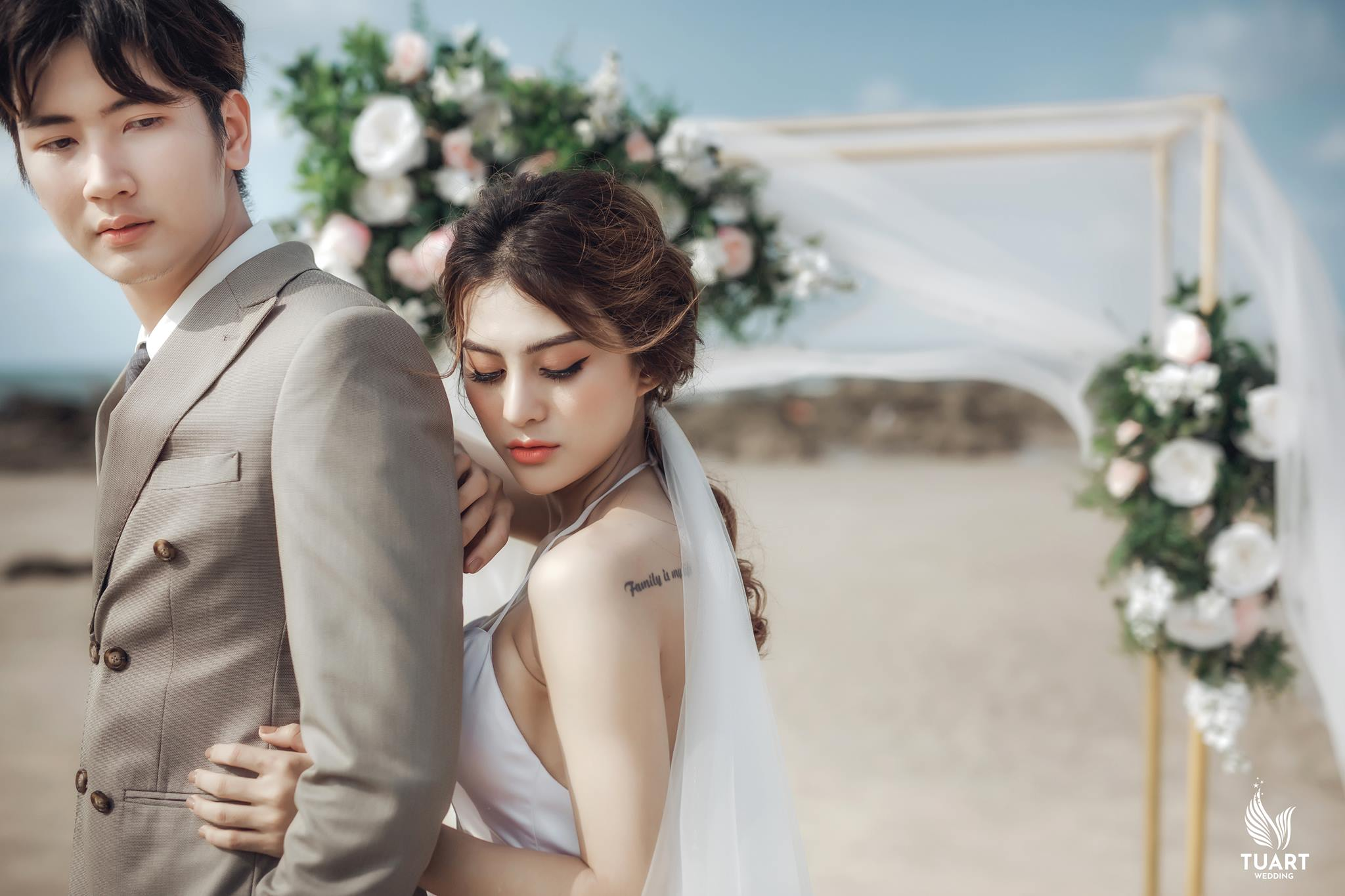 Album ảnh cưới đẹp ở Vũng Tàu 13