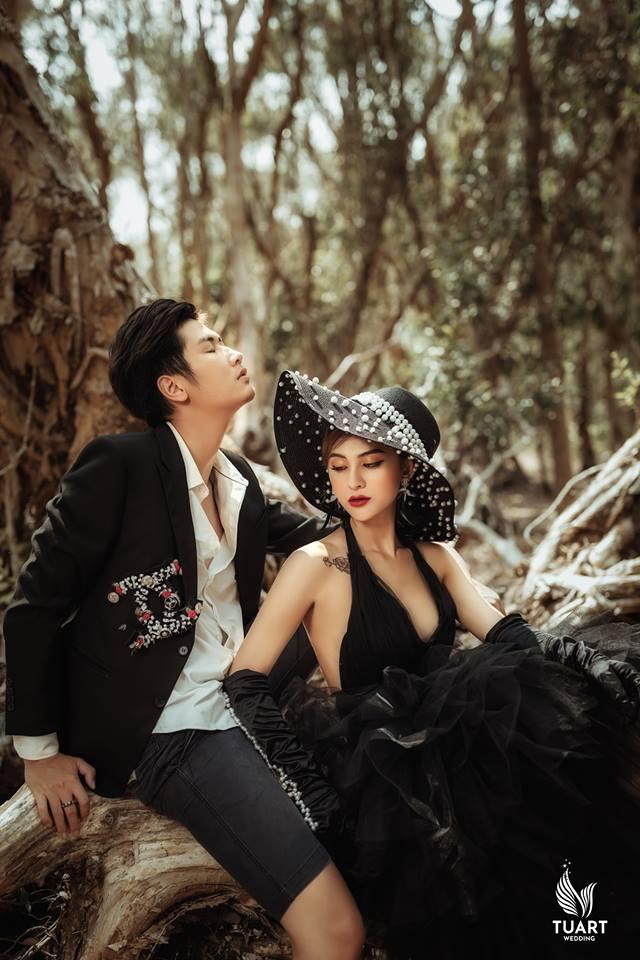 Album ảnh cưới đẹp ở Vũng Tàu 12