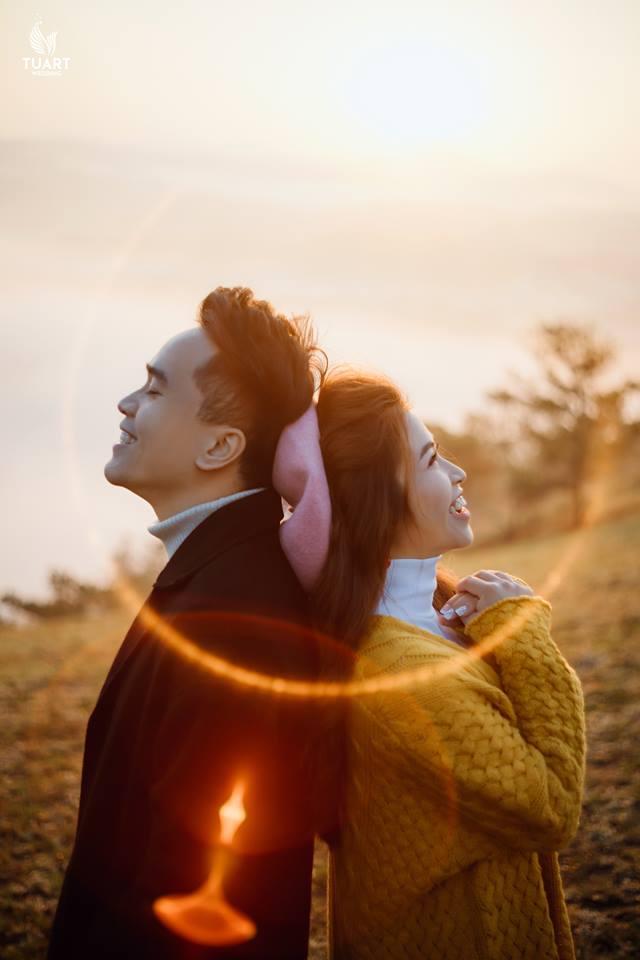 Album ngoại cảnh Đà Lạt