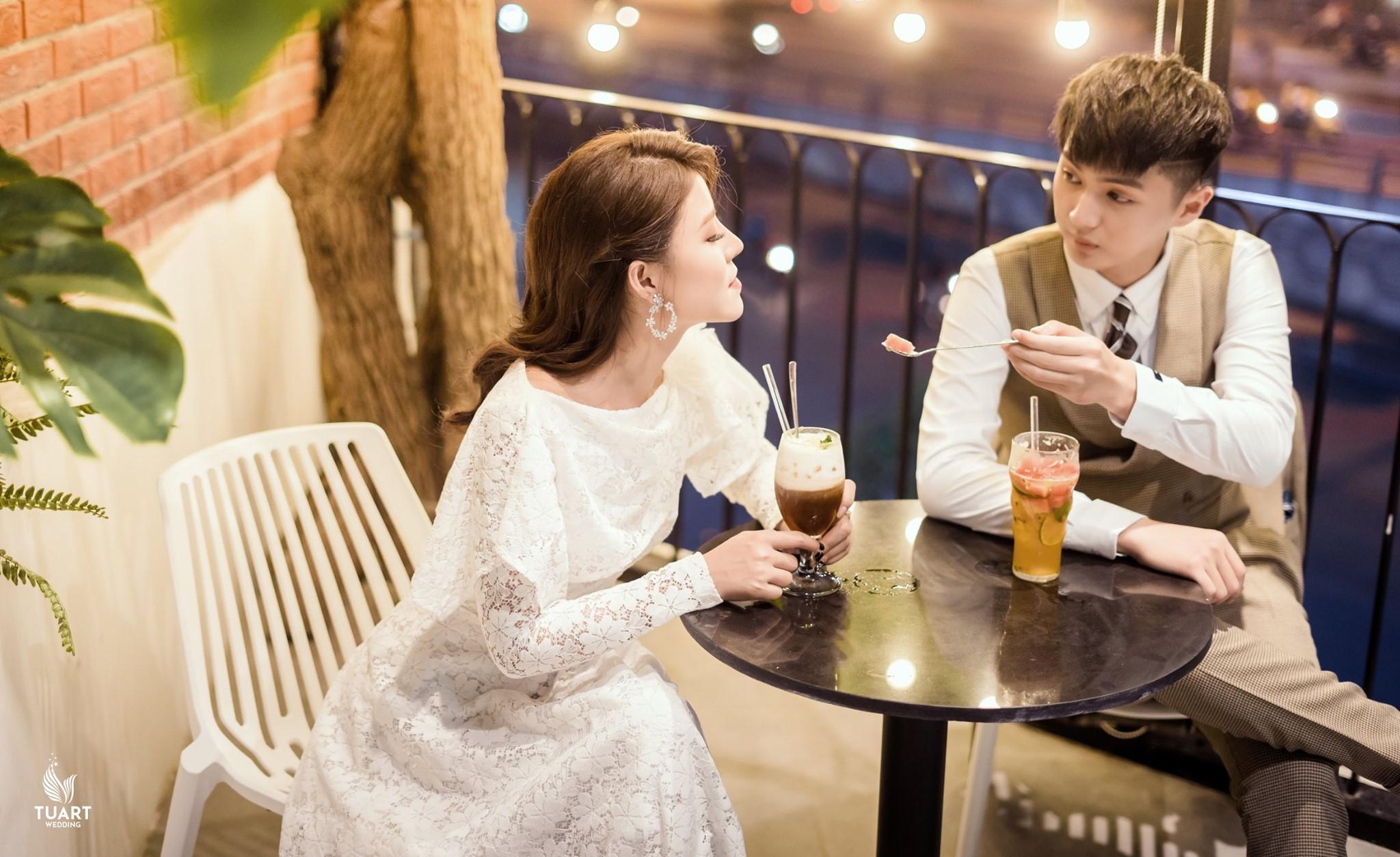 Album ảnh cưới đẹp Hà Nội 9