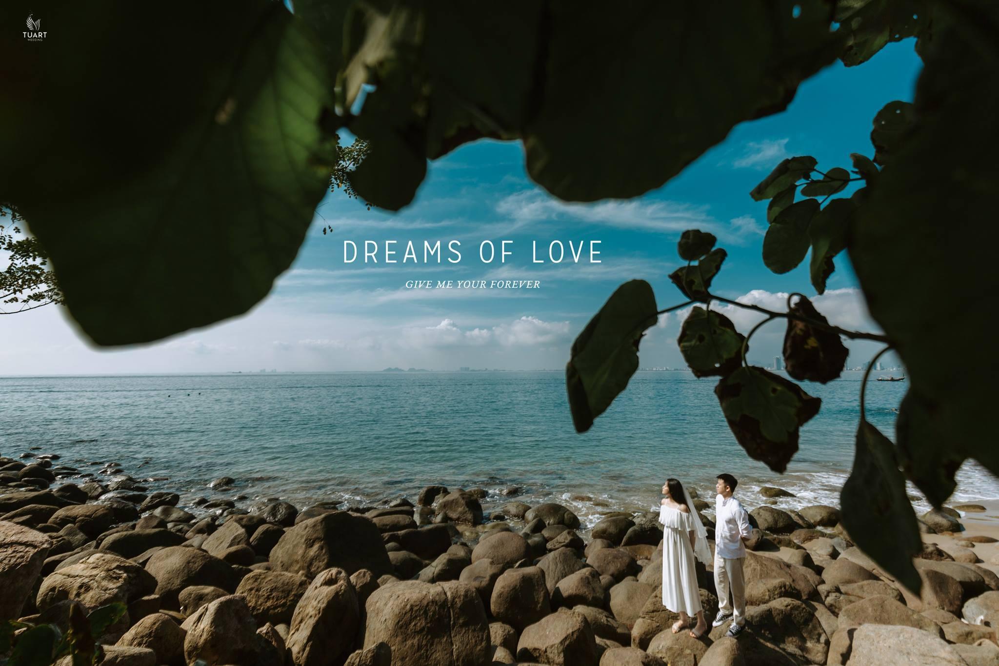 7 địa điểm tuyệt vời để chụp ảnh cưới đẹp Đà Nẵng