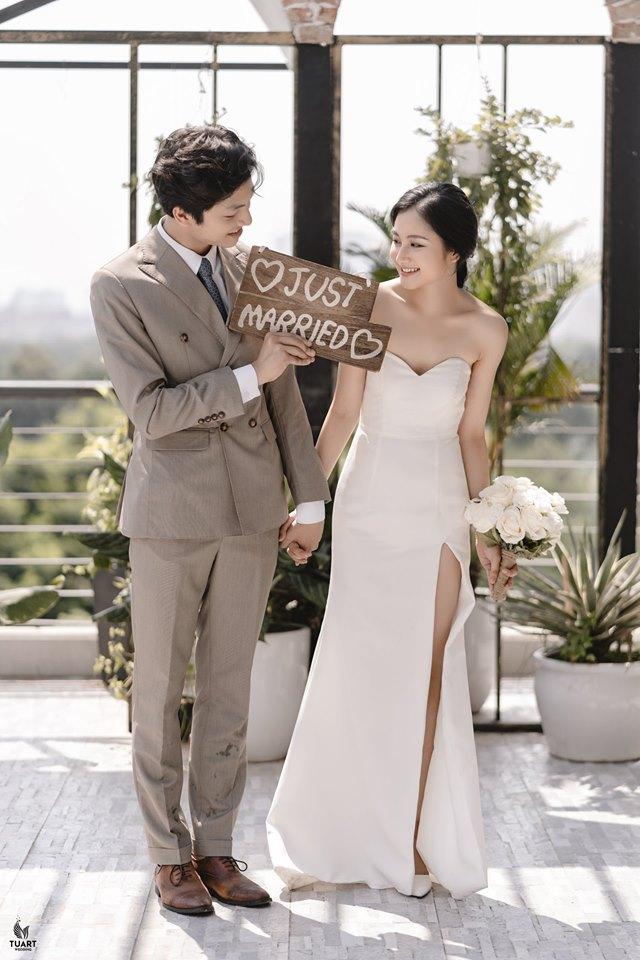 Album tại TuArt - Album chụp ảnh cưới đẹp phong cách Hàn Quốc 28