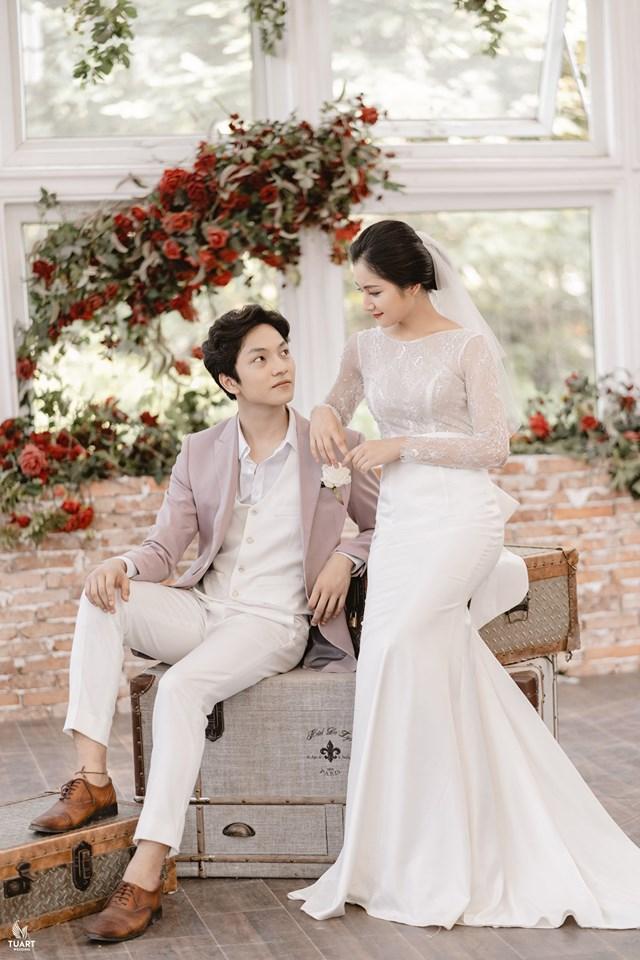 Album tại TuArt - Album chụp ảnh cưới đẹp phong cách Hàn Quốc 30