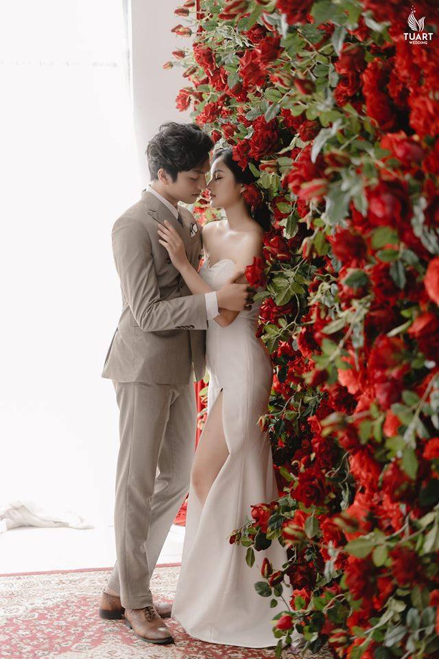 Album tại TuArt - Album chụp ảnh cưới đẹp phong cách Hàn Quốc 25
