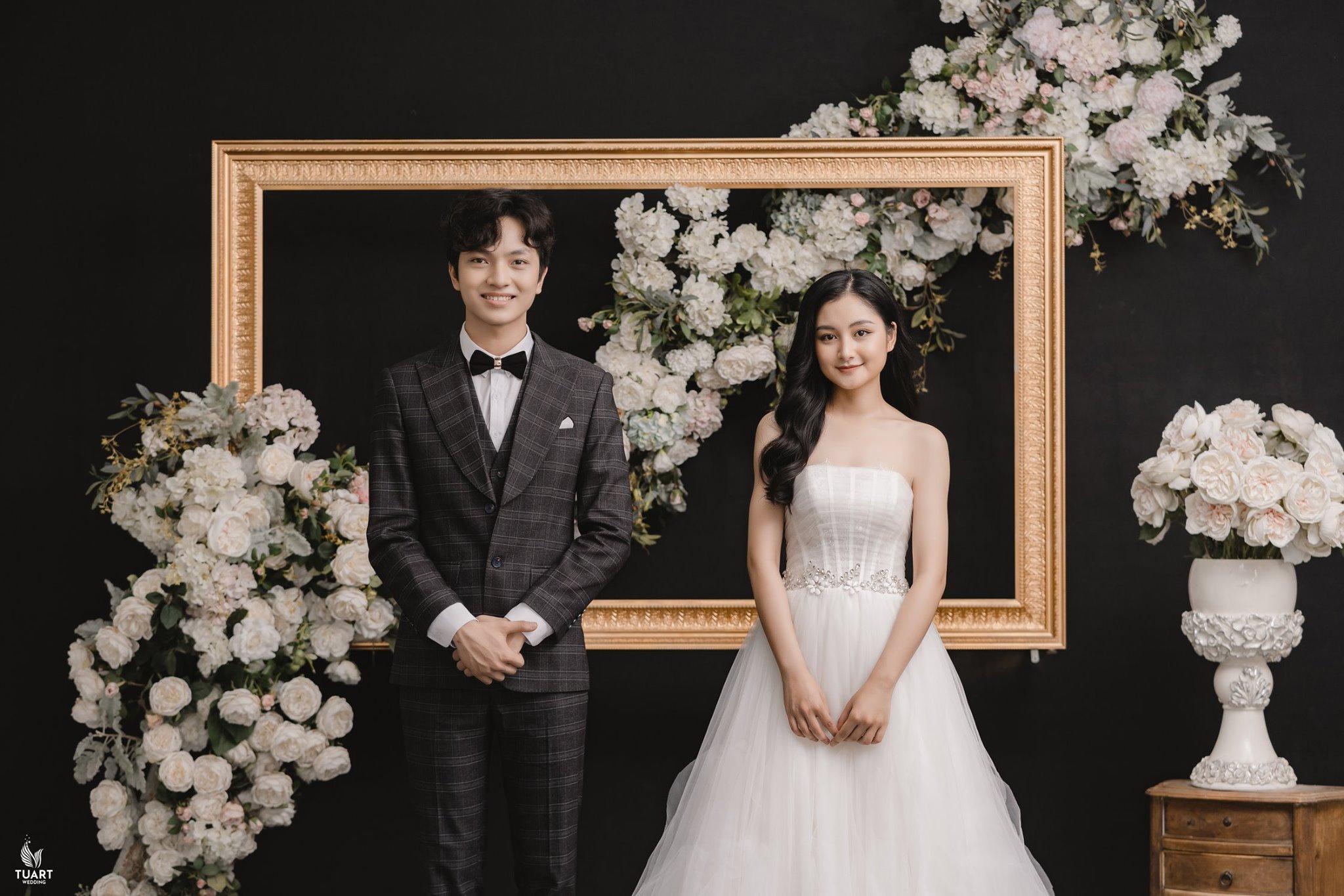 Album tại TuArt - Album chụp ảnh cưới đẹp phong cách Hàn Quốc 24