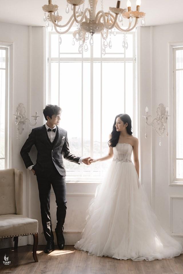 Album tại TuArt - Album chụp ảnh cưới đẹp phong cách Hàn Quốc 22