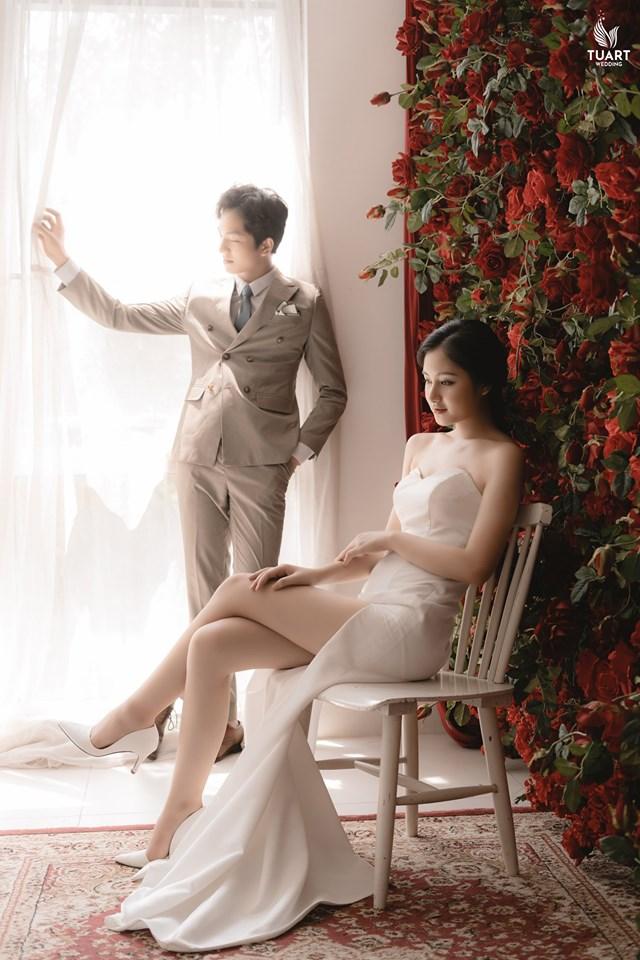 Album tại TuArt - Album chụp ảnh cưới đẹp phong cách Hàn Quốc 21