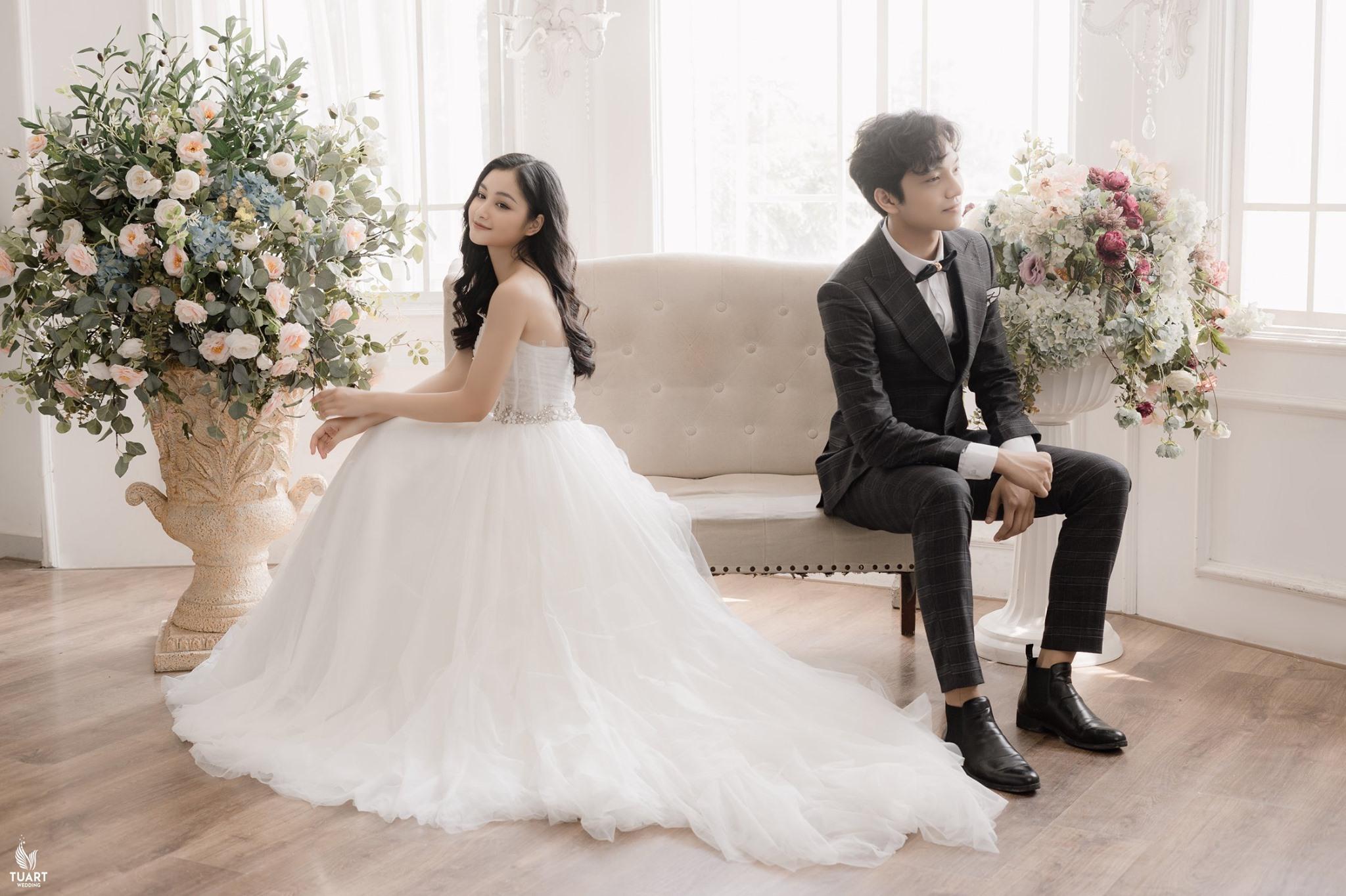 Album tại TuArt - Album chụp ảnh cưới đẹp phong cách Hàn Quốc 20