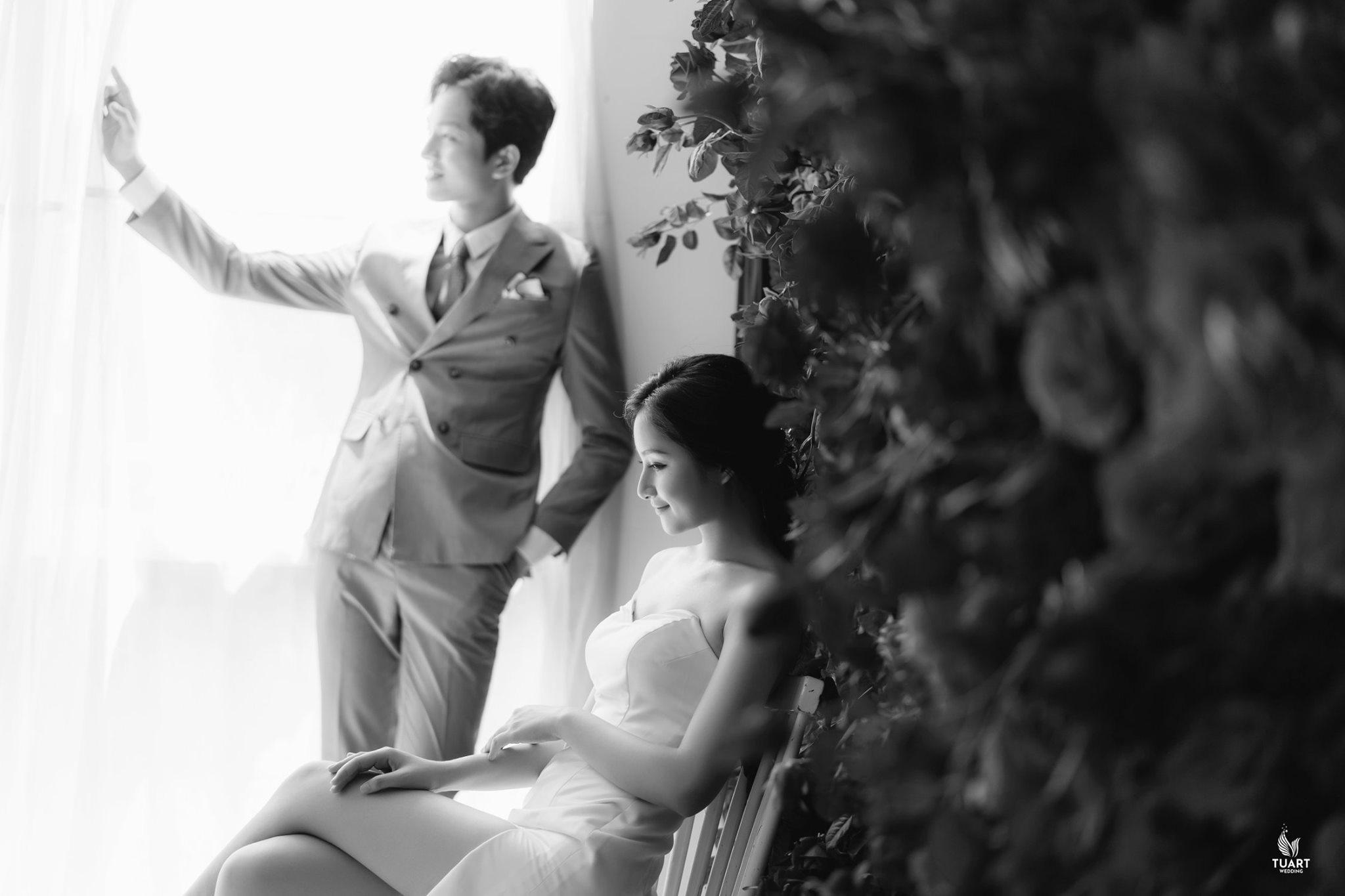 Album tại TuArt - Album chụp ảnh cưới đẹp phong cách Hàn Quốc 18