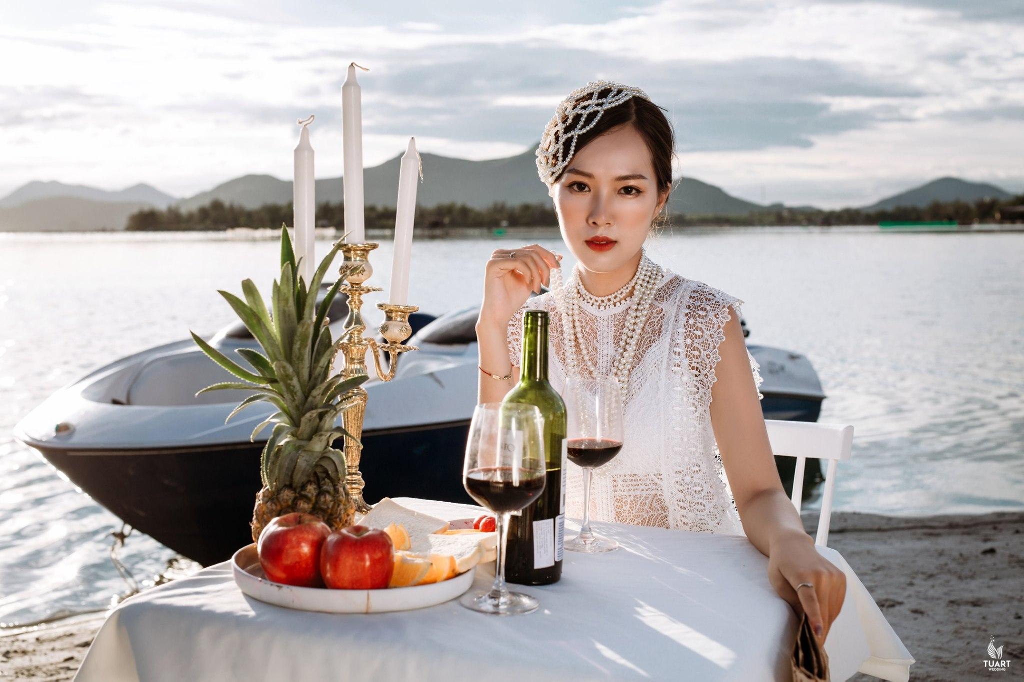 Album ảnh cưới concept Đà Nẵng 19
