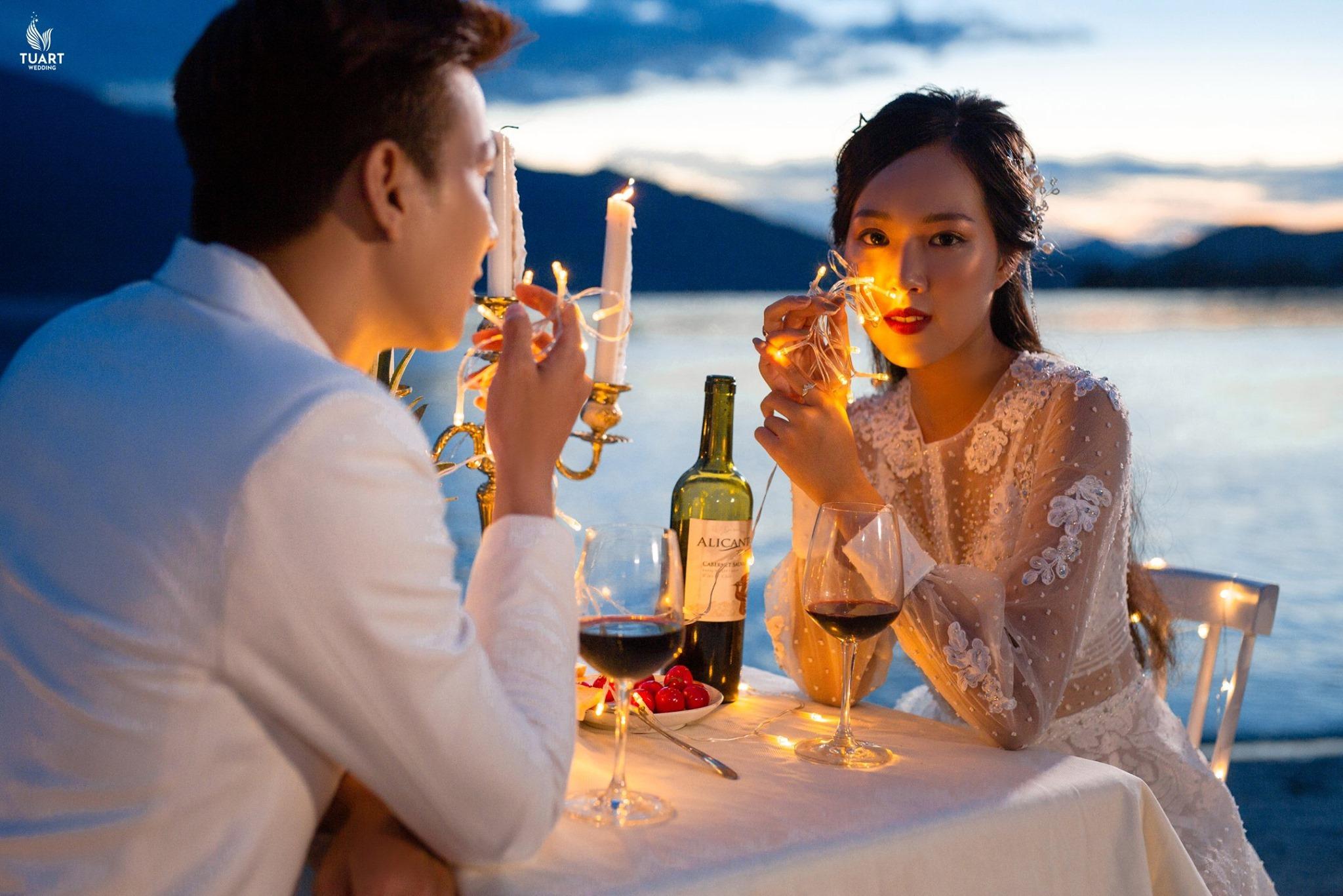 Album ảnh cưới concept Đà Nẵng 20