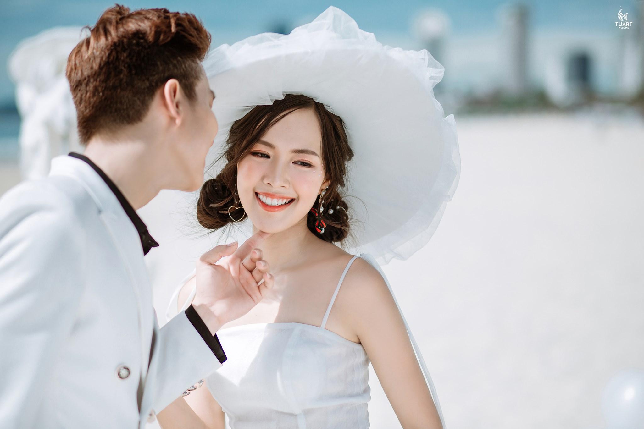 Album ảnh cưới concept Đà Nẵng 2
