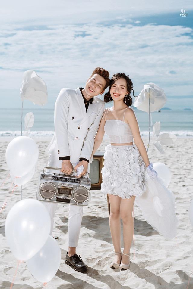 Album ảnh cưới concept Đà Nẵng 3