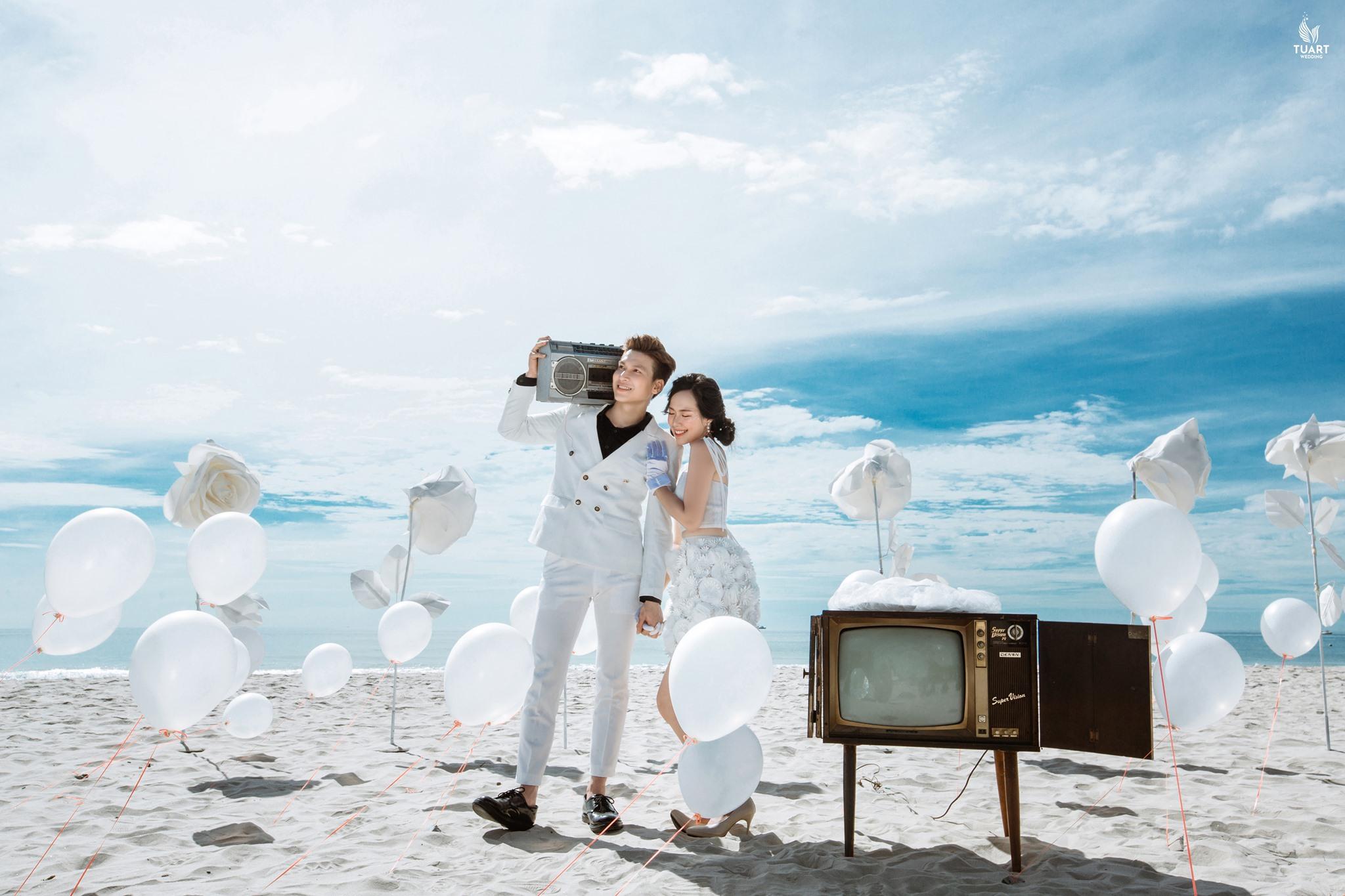 Album ảnh cưới concept Đà Nẵng 4