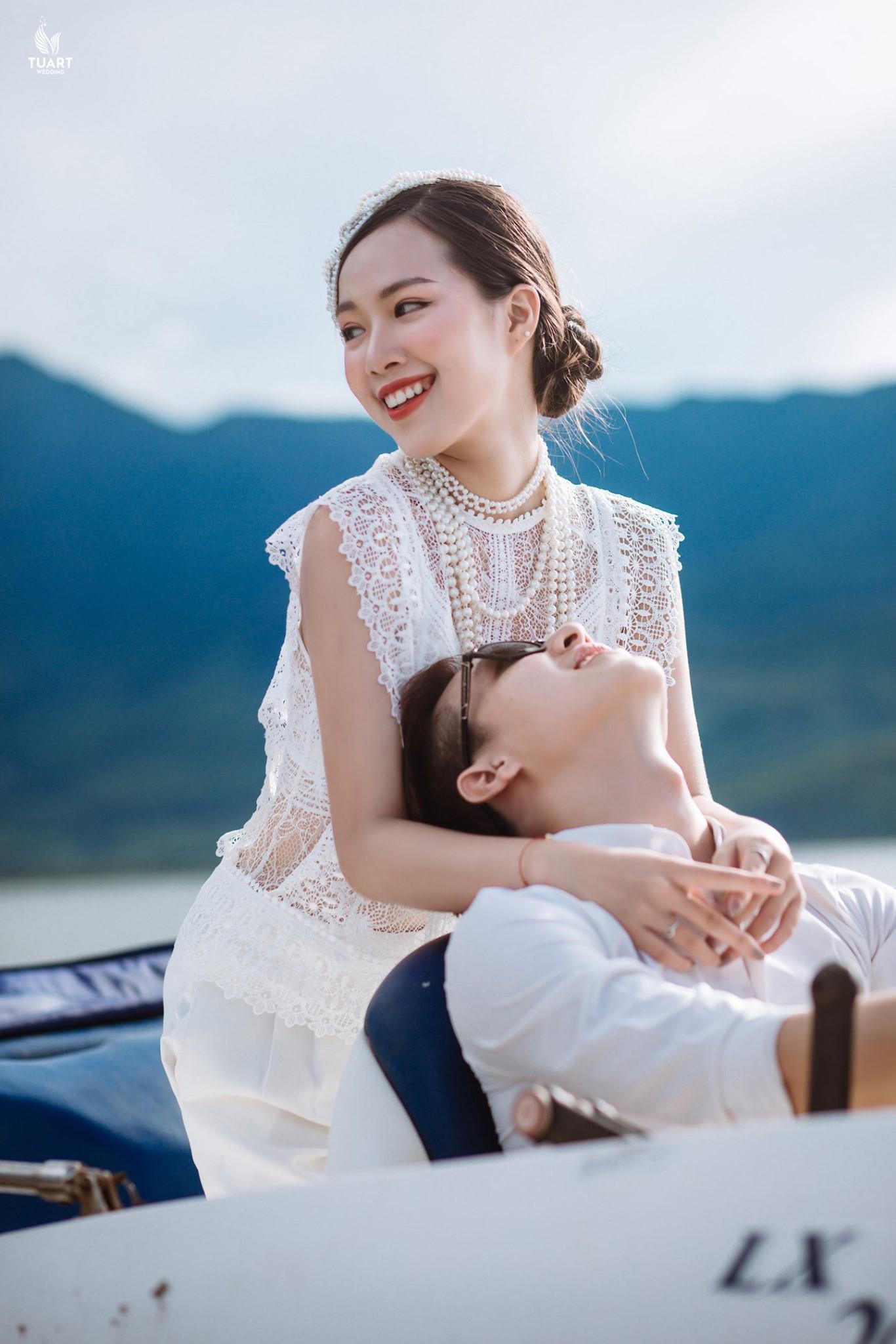 Album ảnh cưới concept Đà Nẵng 27
