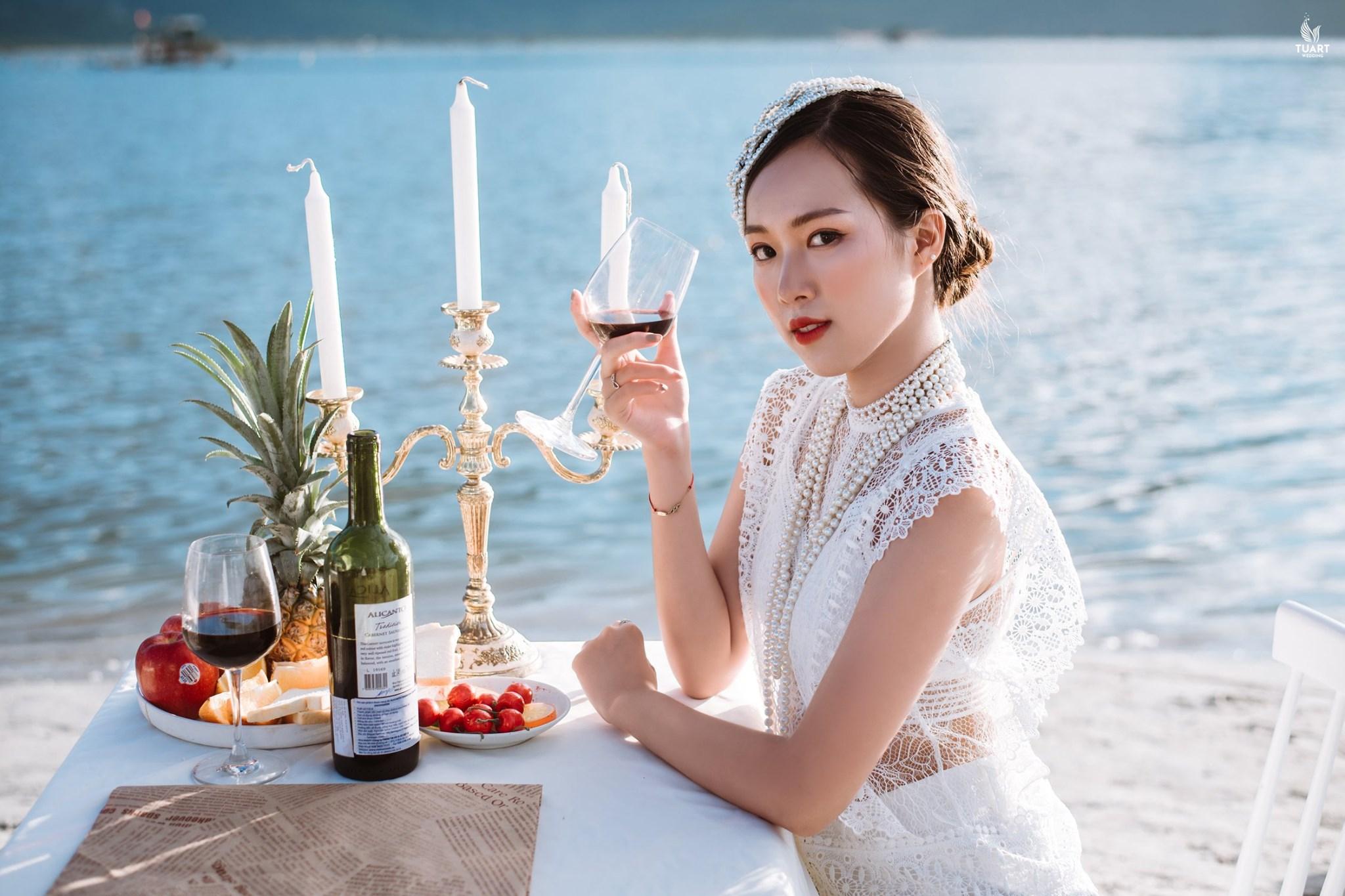 Album ảnh cưới concept Đà Nẵng 29
