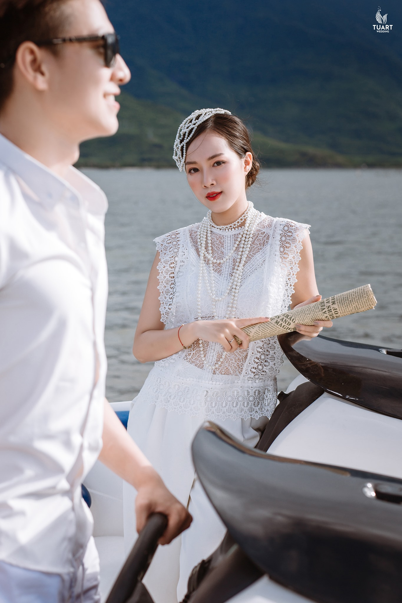 Album ảnh cưới concept Đà Nẵng 35