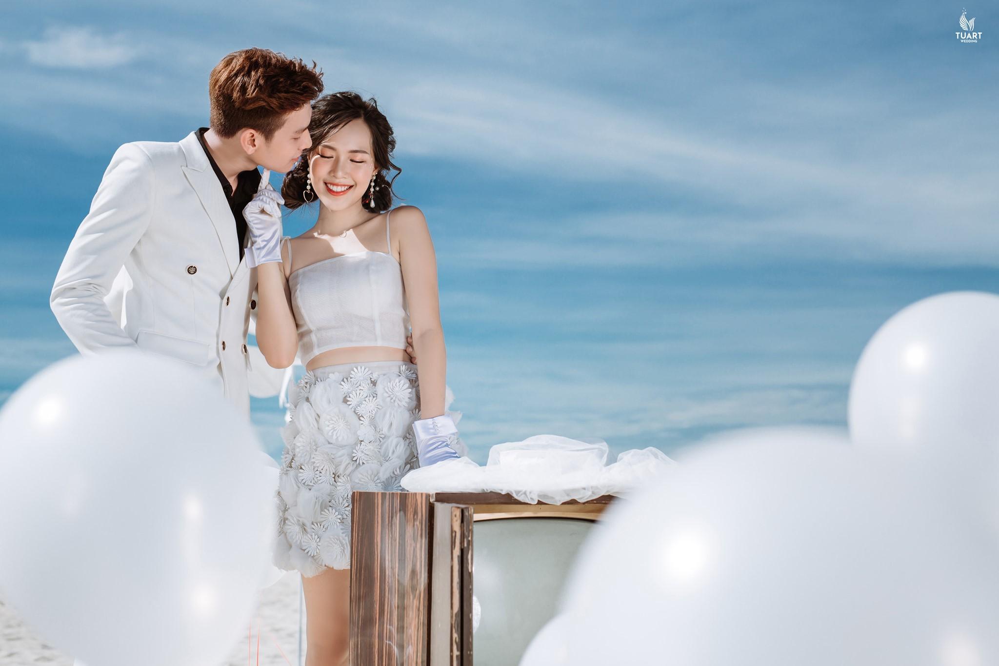 Album ảnh cưới concept Đà Nẵng 7