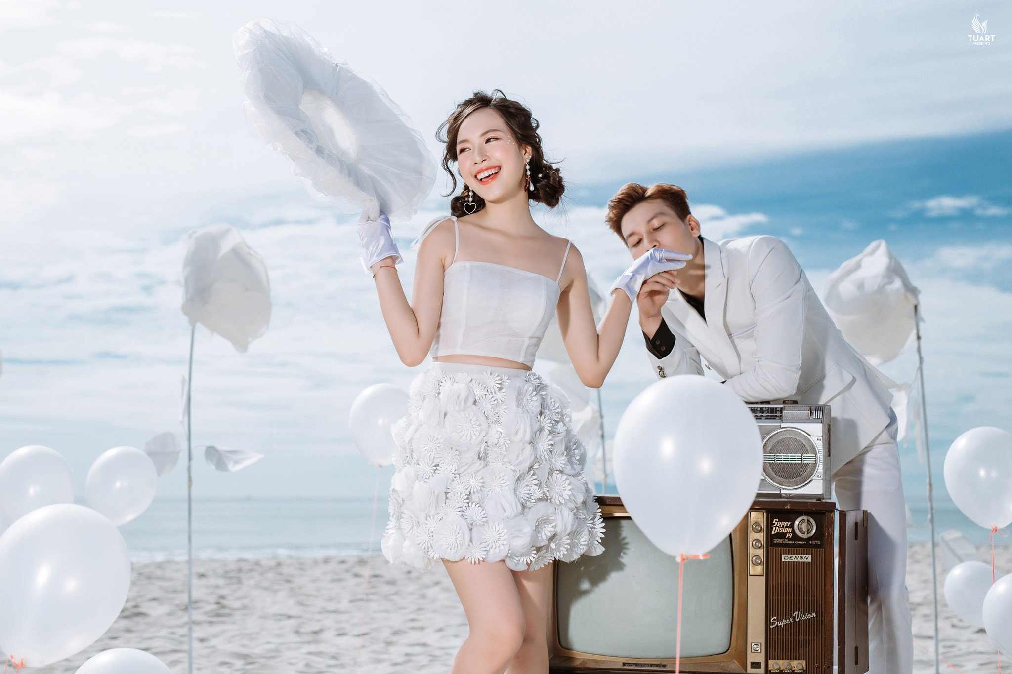 Album ảnh cưới concept Đà Nẵng 9