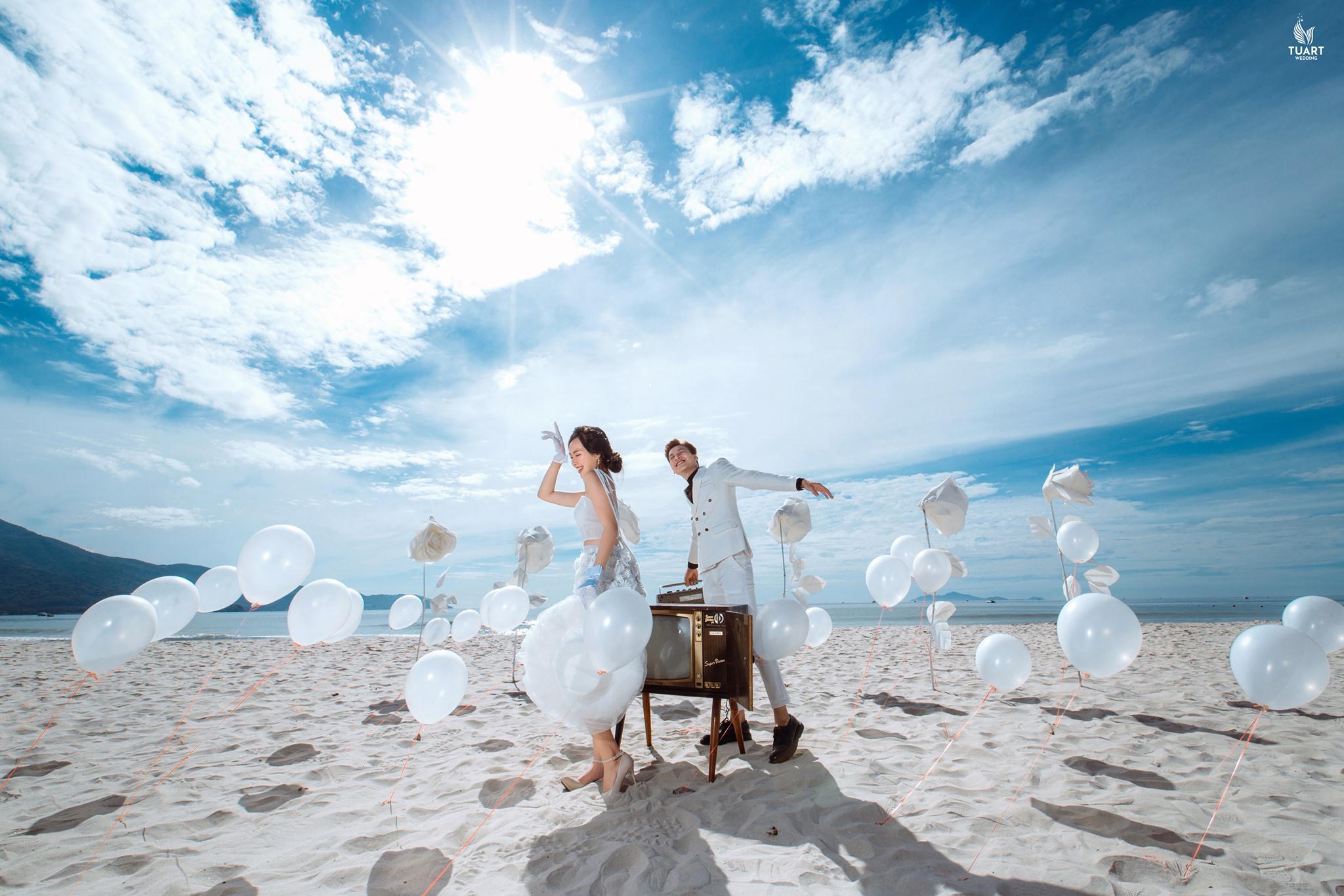 Album ảnh cưới concept Đà Nẵng 12