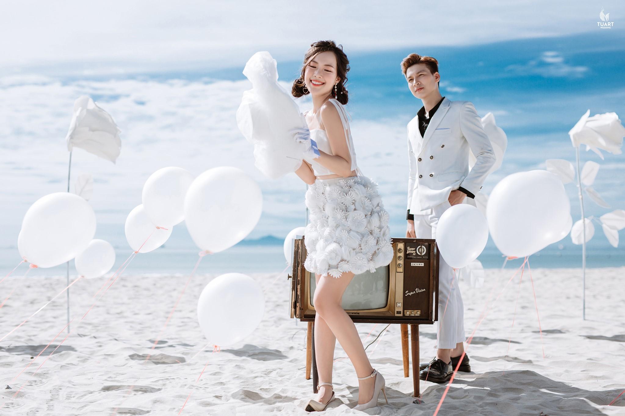 Album ảnh cưới concept Đà Nẵng 13