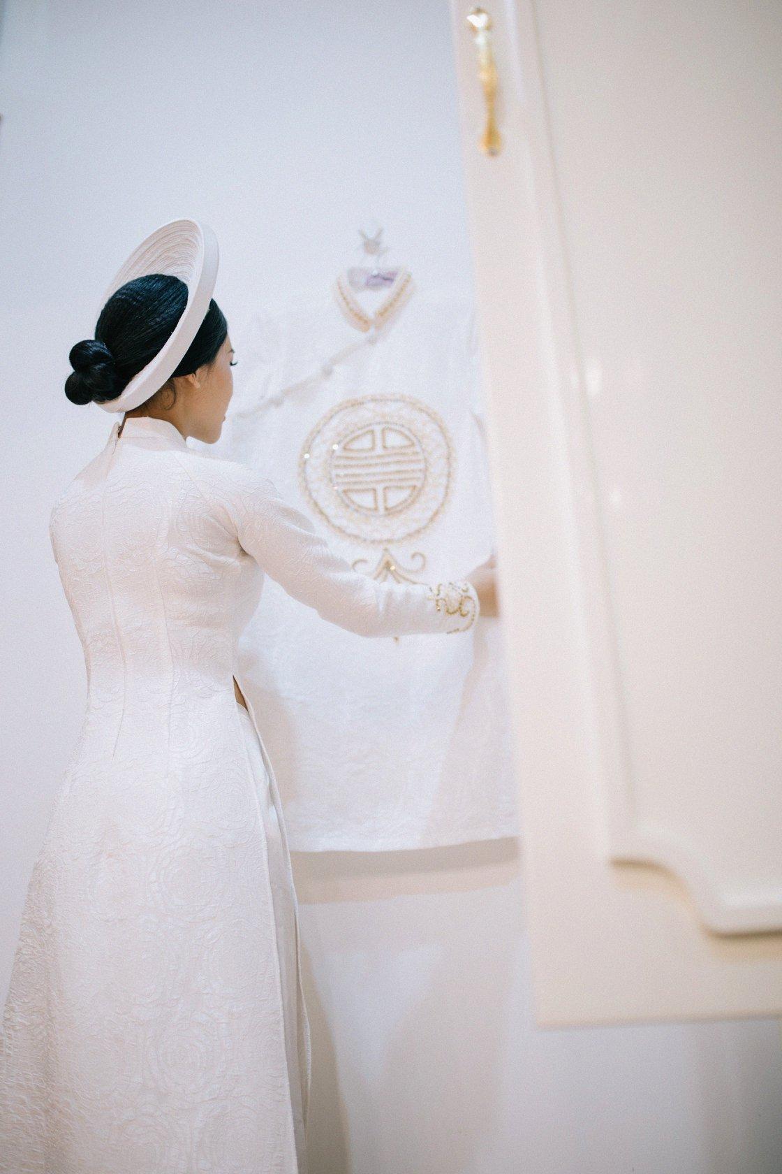 Cô dâu cần chuẩn bị những gì cho ngày cưới? – Làm đẹp toàn diện