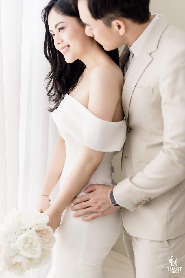 Album ảnh cưới đẹp ConCept Hàn Quốc ở Hà Nội 1