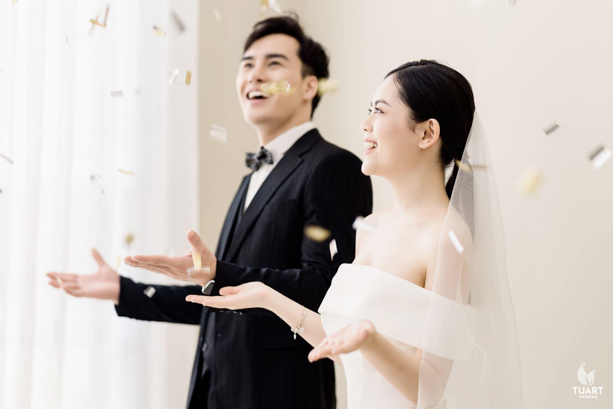 Album ảnh cưới đẹp ConCept Hàn Quốc ở Hà Nội 3