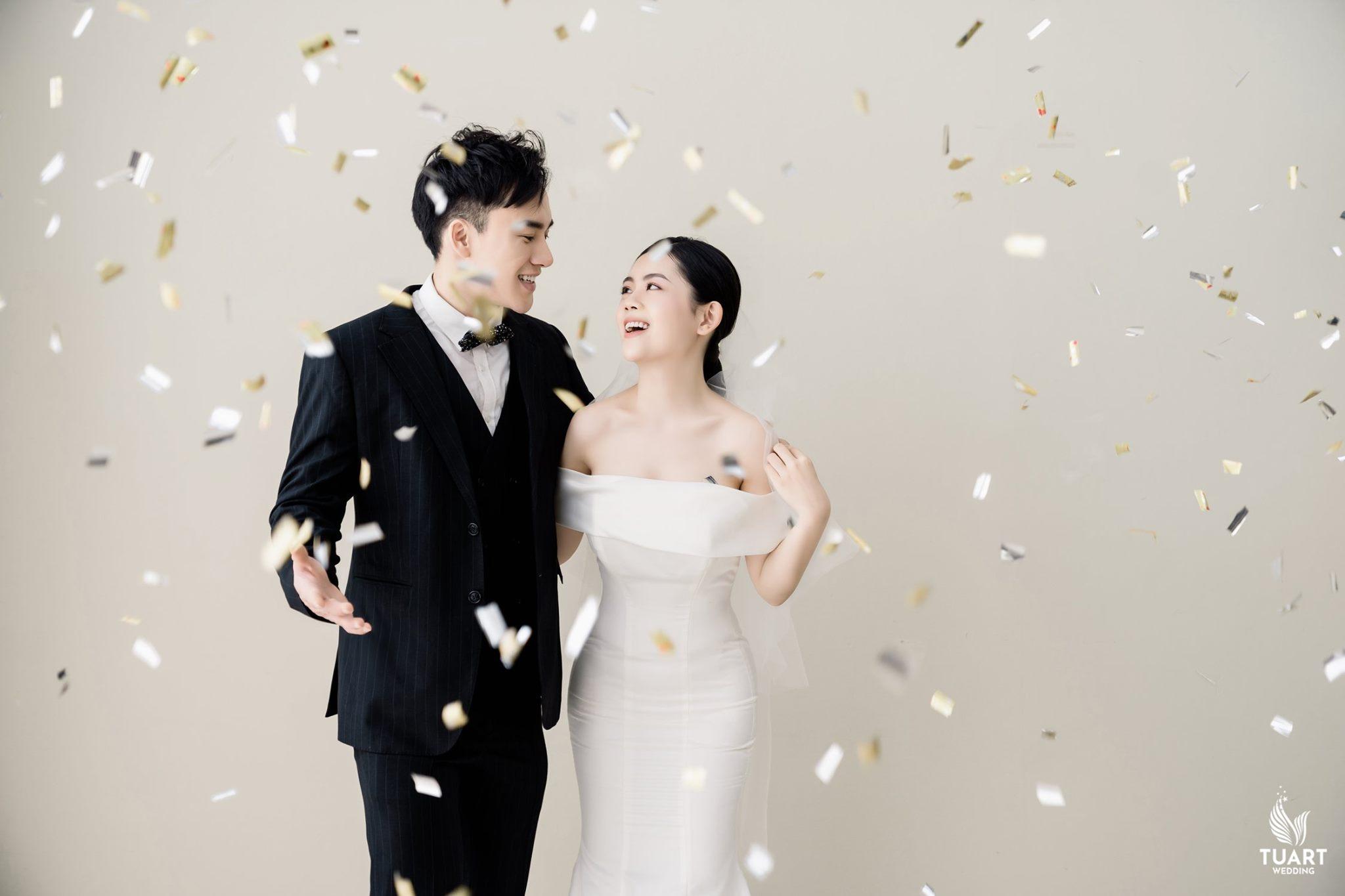 Album ảnh cưới đẹp ConCept Hàn Quốc ở Hà Nội 4