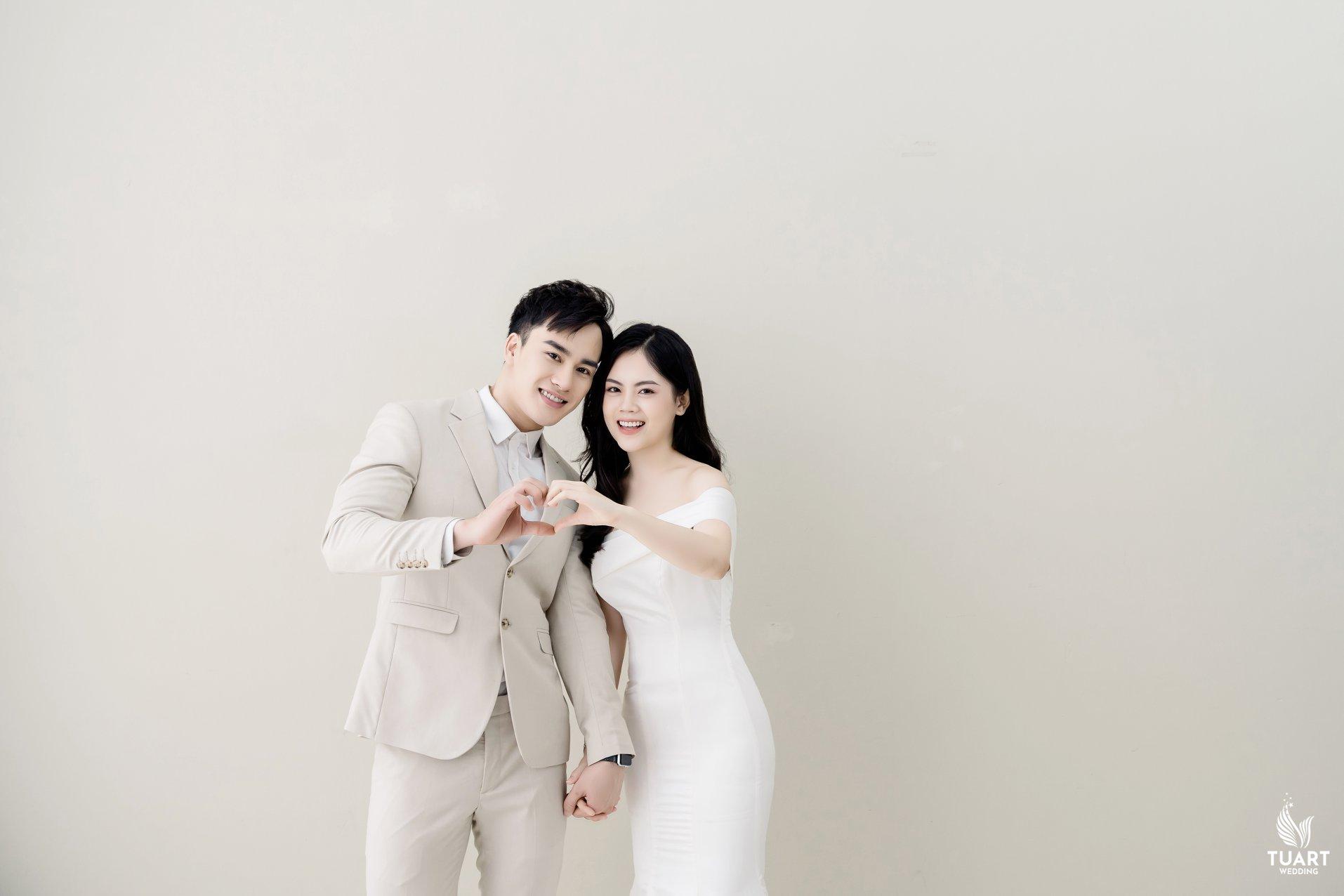 Album ảnh cưới đẹp ConCept Hàn Quốc ở Hà Nội 5