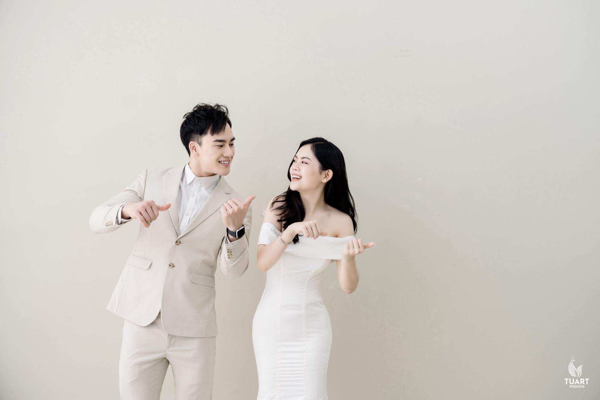 Album ảnh cưới đẹp ConCept Hàn Quốc ở Hà Nội 8