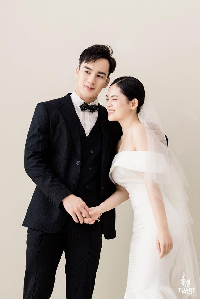 Album ảnh cưới đẹp ConCept Hàn Quốc ở Hà Nội 9