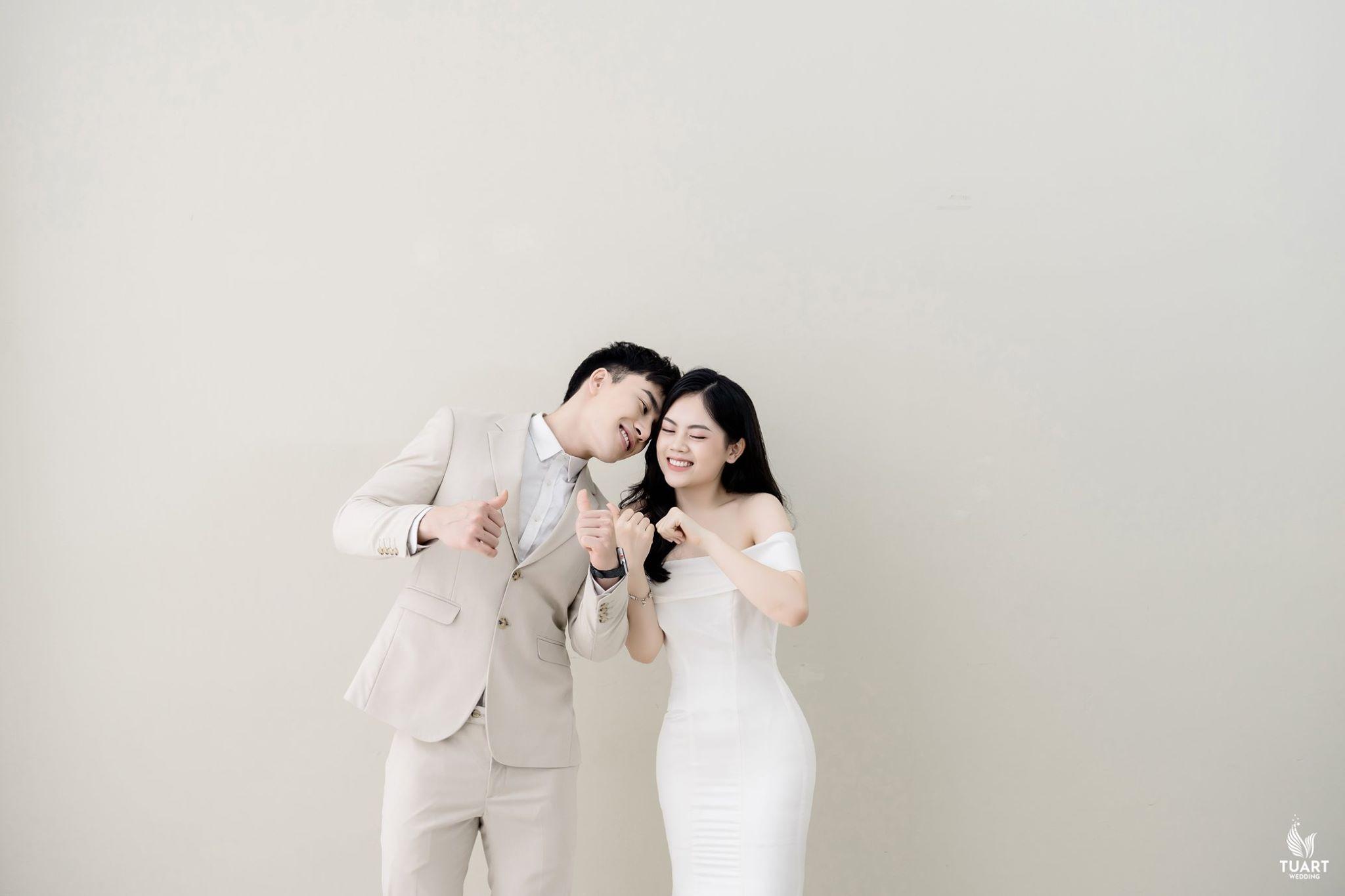 Album ảnh cưới đẹp ConCept Hàn Quốc ở Hà Nội 12