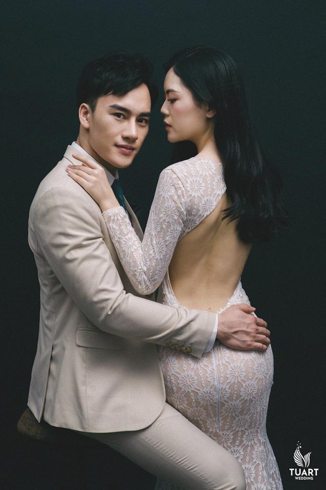 Album ảnh cưới đẹp ConCept Hàn Quốc ở Hà Nội 13