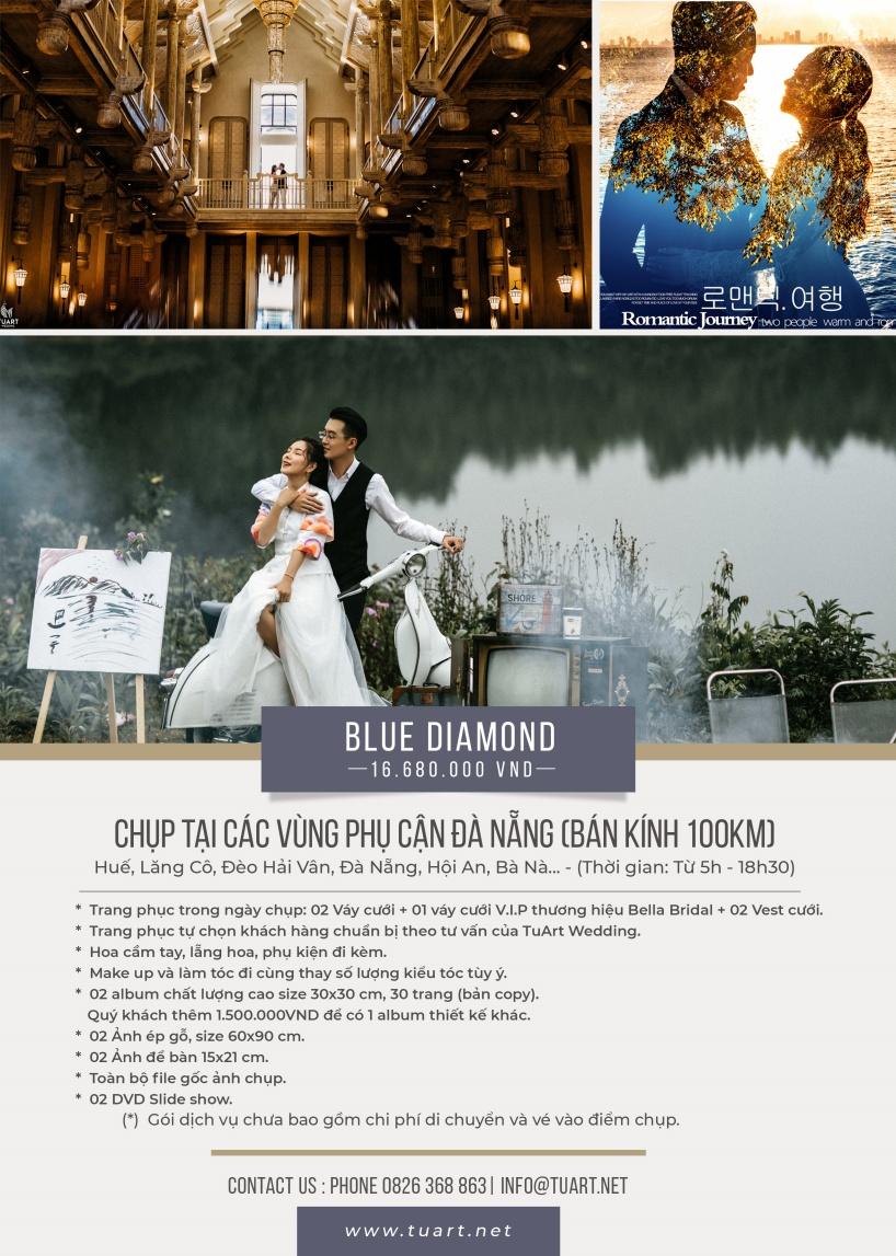 chụp ảnh cưới Đà Nẵng b