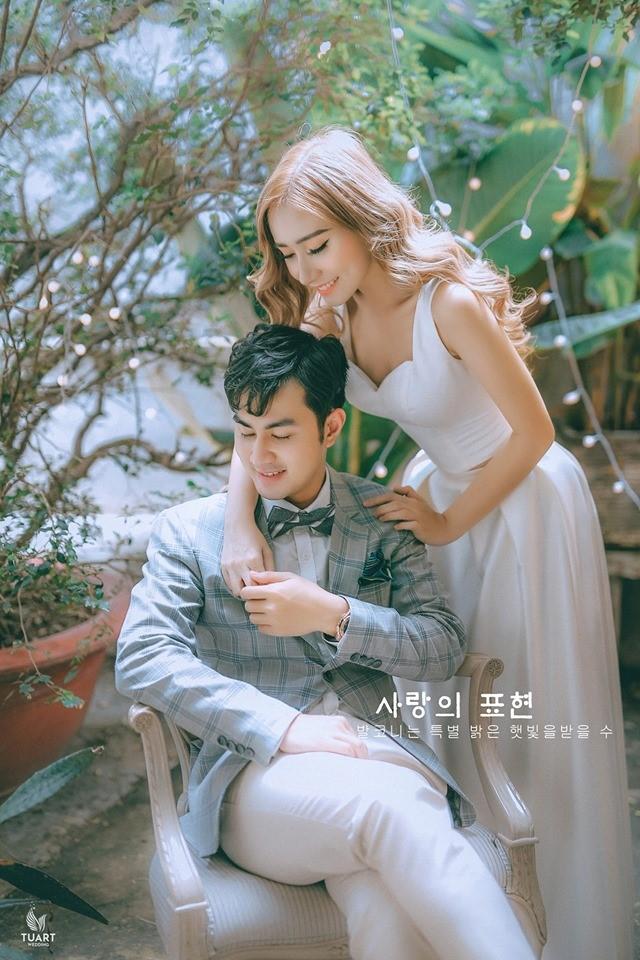 Album ảnh cưới đẹp ở Sài Gòn 7