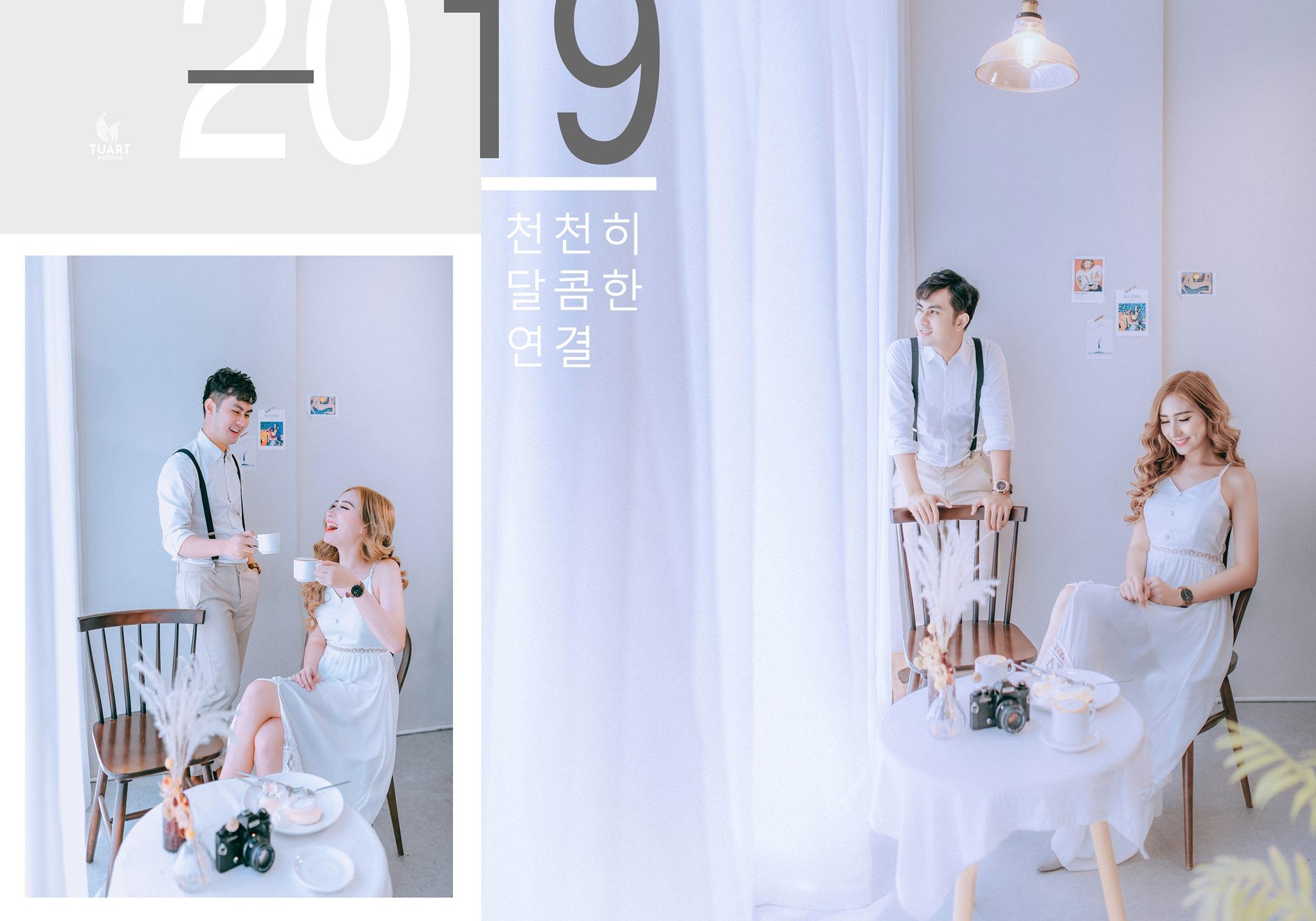 Album ảnh cưới đẹp ở Sài Gòn 4