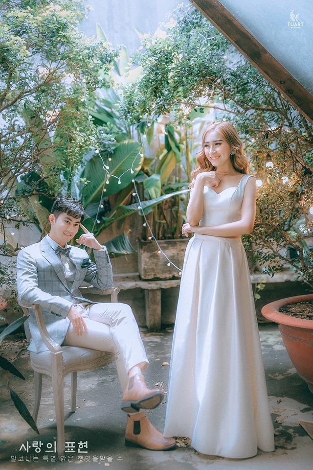 Album ảnh cưới đẹp ở Sài Gòn 9