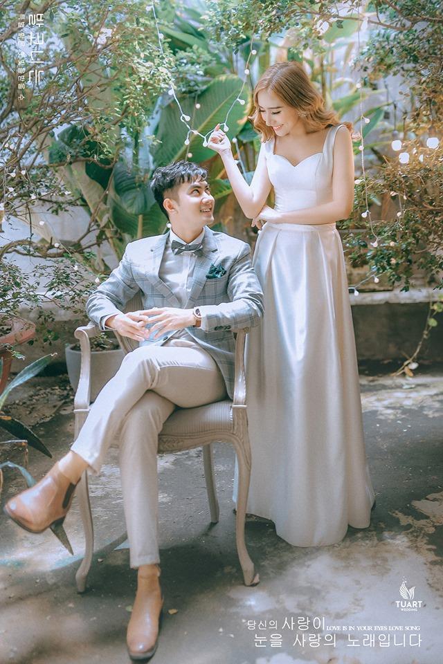 Album ảnh cưới đẹp ở Sài Gòn 10