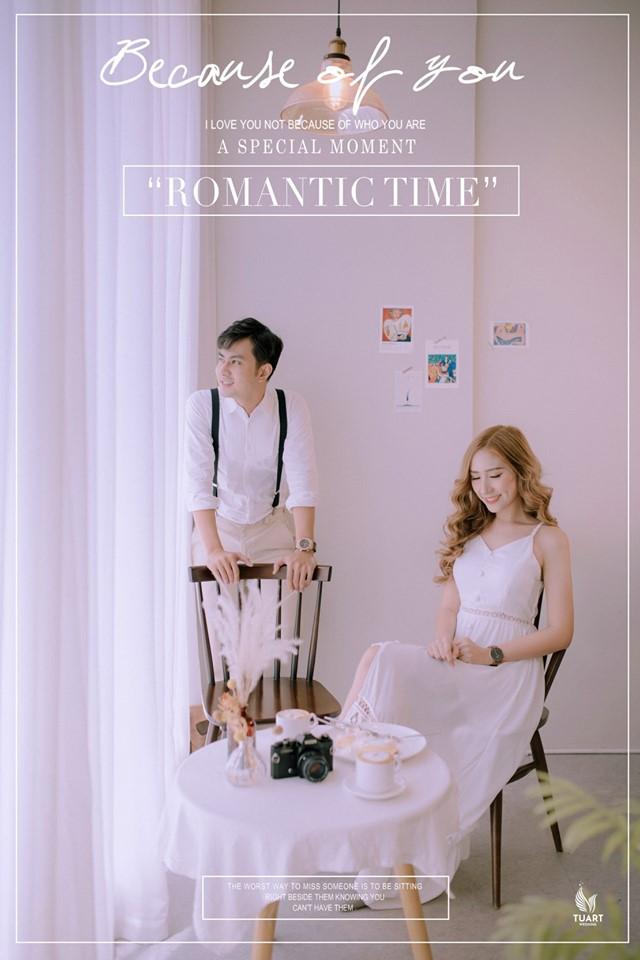 Album tại TuArt - Album chụp ảnh cưới đẹp phong cách Hàn Quốc 96
