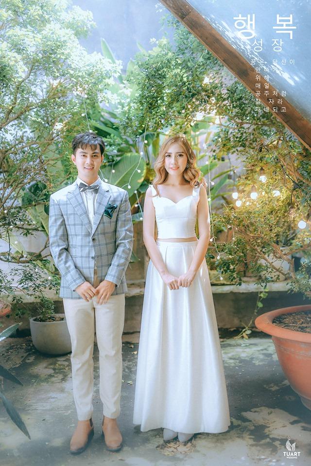 Album tại TuArt - Album chụp ảnh cưới đẹp phong cách Hàn Quốc 97
