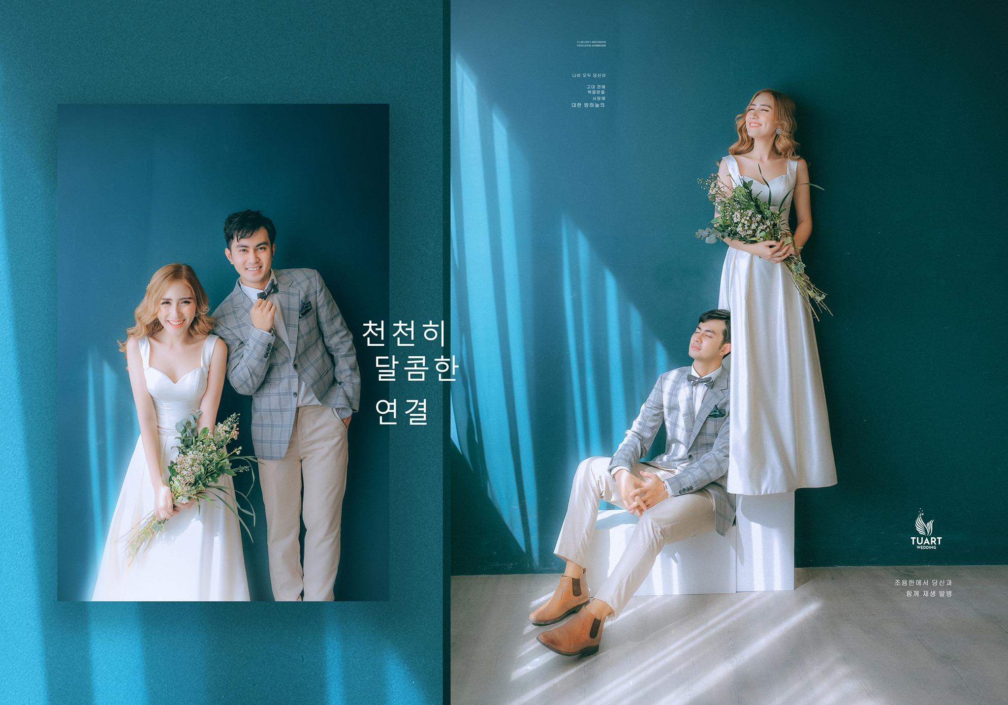 Album ảnh cưới đẹp ở Sài Gòn 12