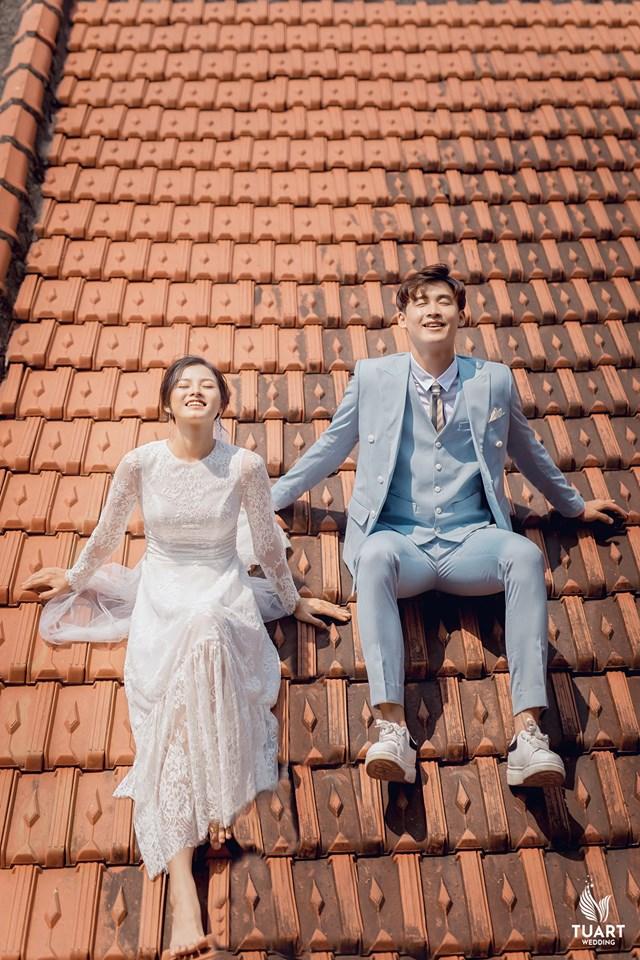 Album ảnh cưới đẹp Hà Nội 5