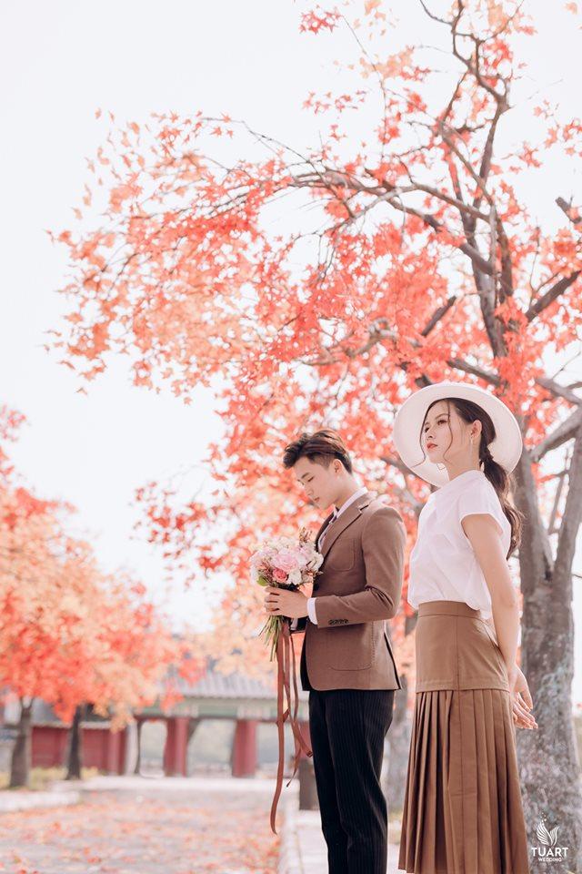 Album ảnh cưới đẹp Hà Nội 26