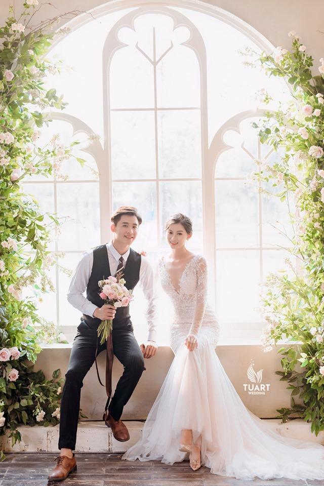 Album ảnh cưới đẹp Hà Nội 19